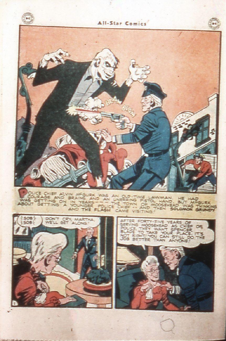 Read online All-Star Comics comic -  Issue #33 - 24