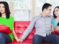 Trauma di Selingkuhi Pasangan, Kenali Ciri - Ciri Pasangan Selingkuh Nomer 4 Sering dilakukan.