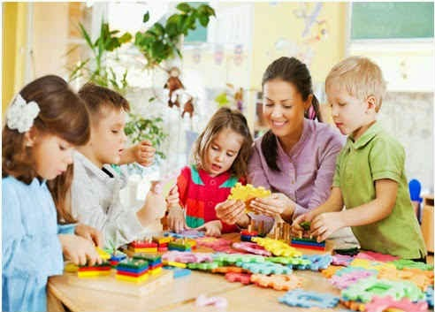 Early Childhood Education Online Degree Programs