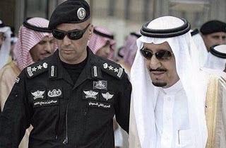 تعرف على تفاصيل مقتل اللواء عبد العزيز الفغم حارس الملوك