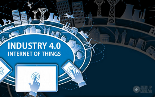 5 xu hướng sản xuất bạn cần biết trong thời đại công nghệ 4.0
