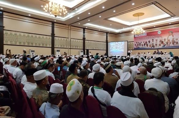 Tim Jokowi Sebut Ijtima Ulama Tak Berpengaruh, Ini Jawaban Telak Wasekjen MUI