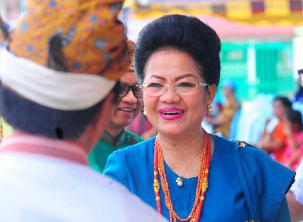 Ketua IKAT Jabodetabek Lily Amelia: Oknum KASN yang Tidak Beretika