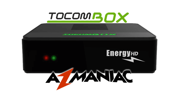 Tocombox Energy HD