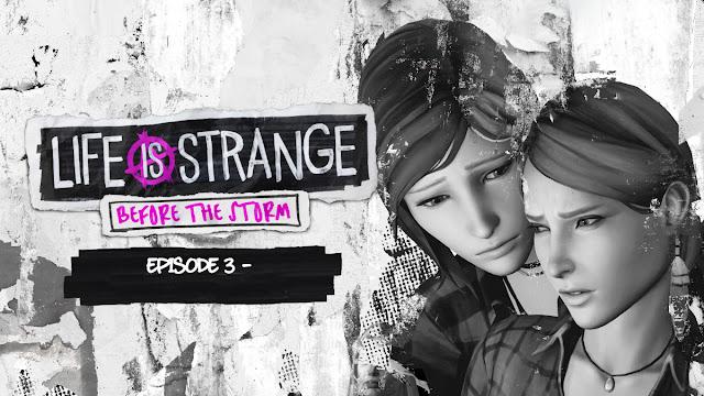 Análisis de Life is Strange: Before the Storm Episodio 3