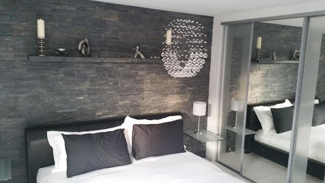 Tiles design and Tile contractors: Bedroom tiles design ...