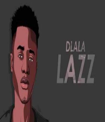 Dlala Lazz - Blue Monday