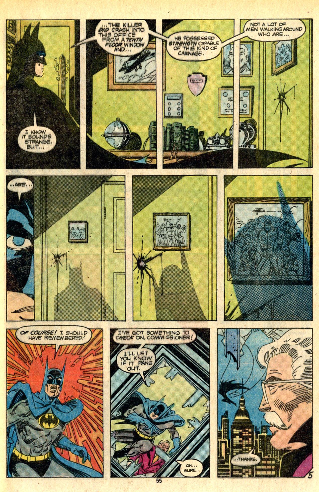 Detective Comics (1937) 481 Page 54