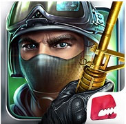 Crisis Action: NO CA NO FPS MOD APK