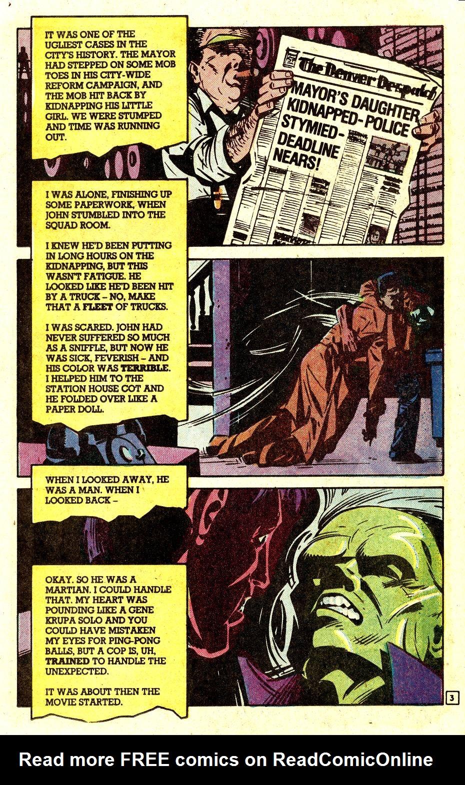 Read online Secret Origins (1986) comic -  Issue #35 - 26