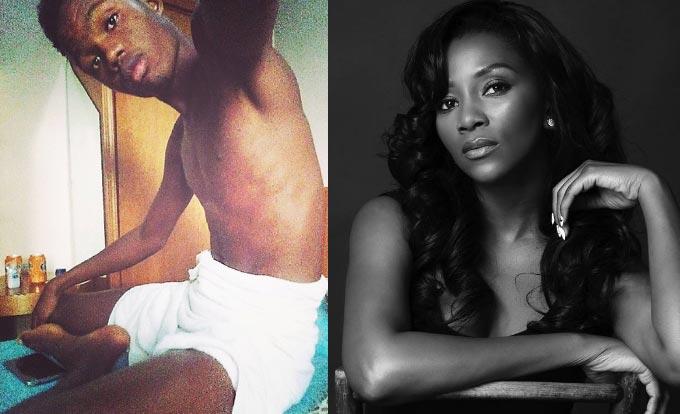 Boy alleges Genevieve Nnaji is owing him 18k