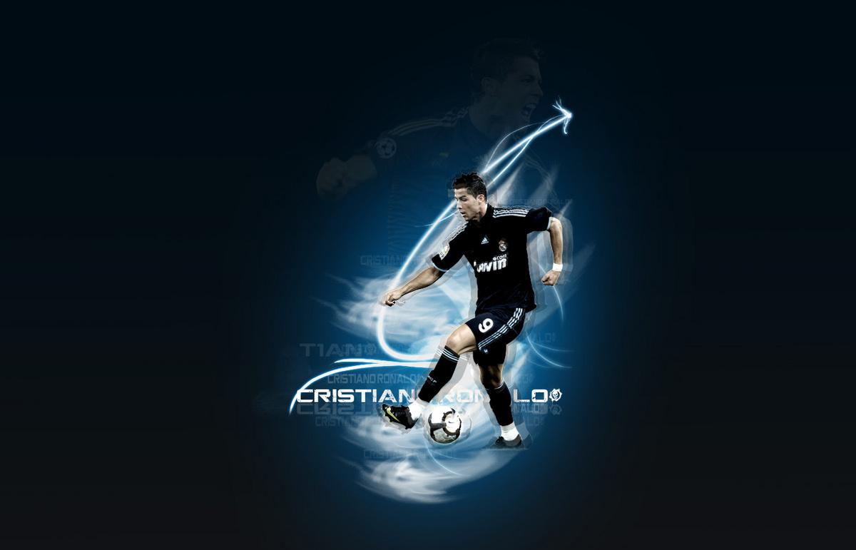 Mejores 100 Fondos De Nike: Cristiano Ronaldo Real Madrid Wallpapers