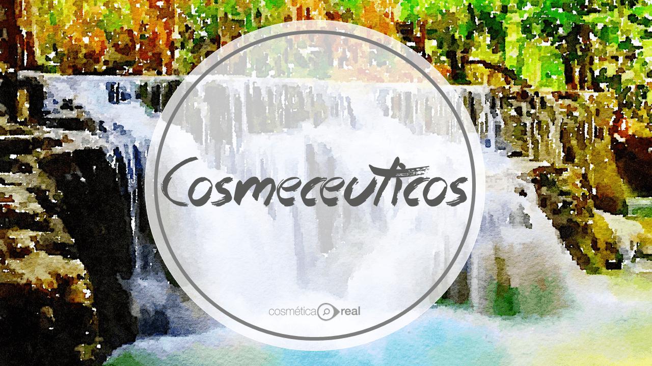 Cosmecéuticos, Dermacéuticos, Cosmeticos Activos