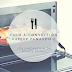 Banc d'essai: Le four à convection vapeur NN-CS8963 de Panasonic - Collaboration par Maude Bonin
