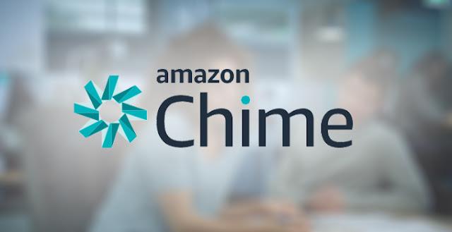 Amazon Chime nueva aplicacion para videoconferencias
