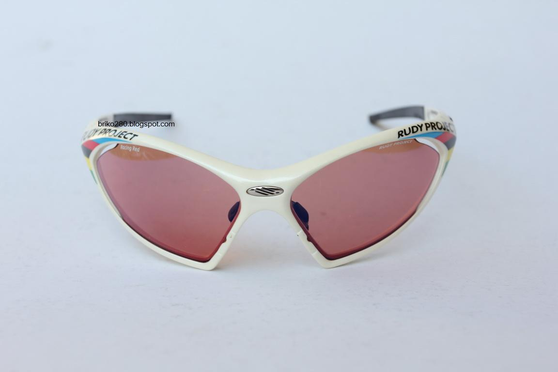 Sunglass Fix New Replacement Lenses for Rudy Project Ekynox SX - 61mm Wide