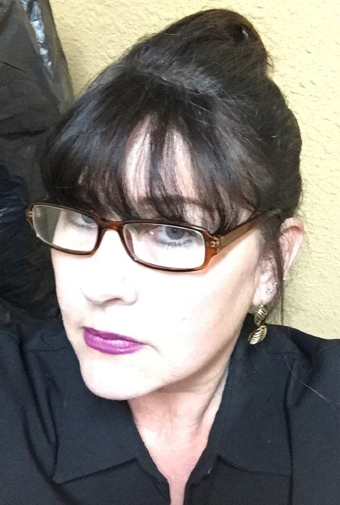 Suzanne Sumner Ferry