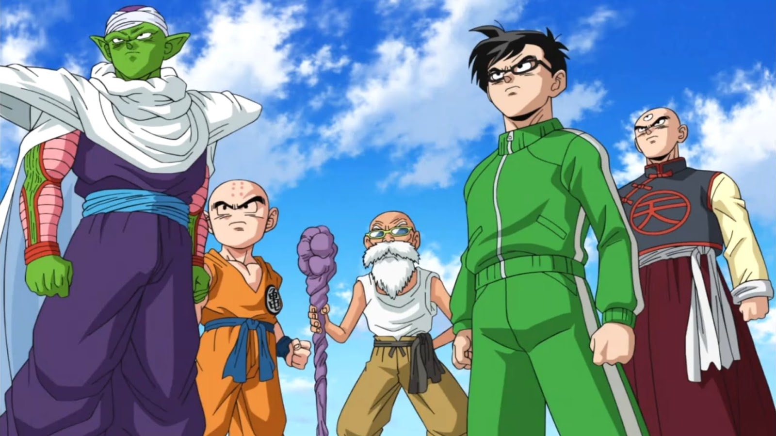 Dragon Ball Super: Episódio 20 – A Advertência de Jaco! O Exército de mil homens de Freeza se aproxima