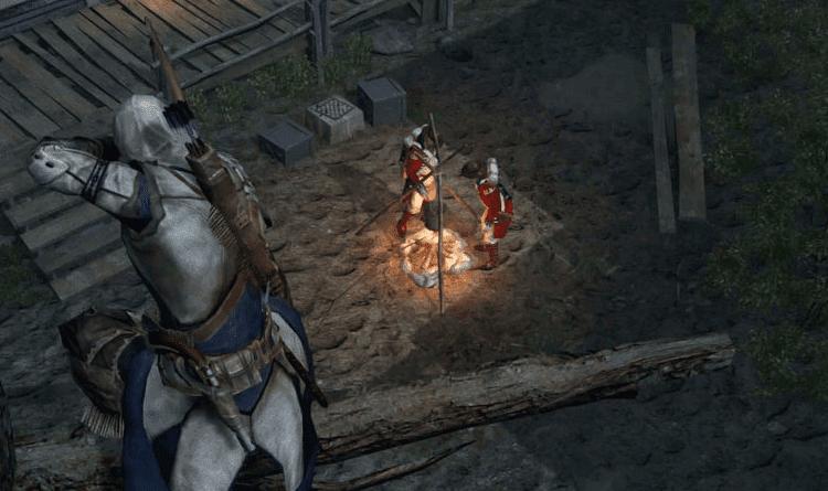 تحميل Assassins Creed III Remastered 2019 برابط مباشر