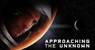 Approaching the Unknown (2016)