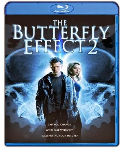 El Efecto Mariposa 2 (2006) HD 1080p Latino