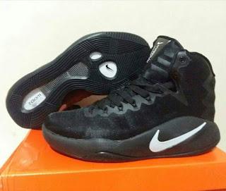 Nike Zoom Hyperdunk 2016 Premium, Sepatu basket Murah, Sepatu Basket Premium, Sepatu Basket Imporrt