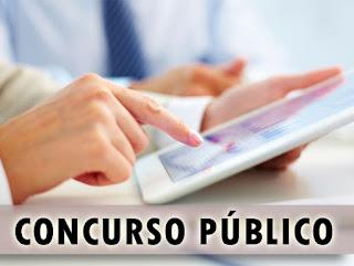 Concursos na Paraíba somam 269 vagas e salários de até R$ 4 mil; confira editais