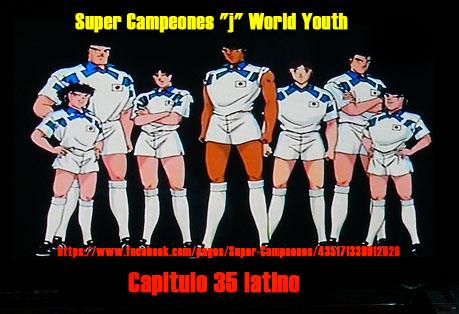 super campeones capitulo 29 latino dating