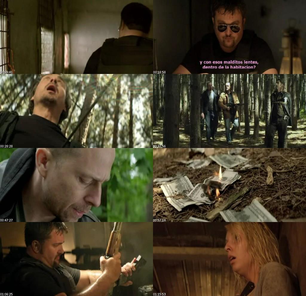 Battleground (2011) [DVDRip] [Sub. Español]