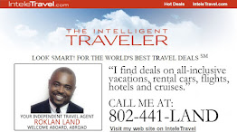 I'll book your trip!!