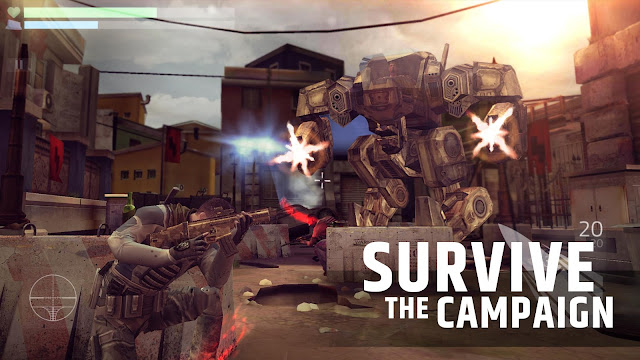 Download Cover Fire v1.2.17 Mod Apk+Data (Unlimited Money)