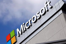 Ponsel Lipat Microsoft Mengusung Konsep Laptop Surface