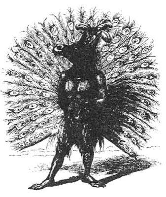 andrealphus, daemon, goetia, ocultismo, demonologia