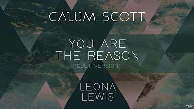 Calum Scott , Leona Lewis - You Are The Reason (#Official #Audio)