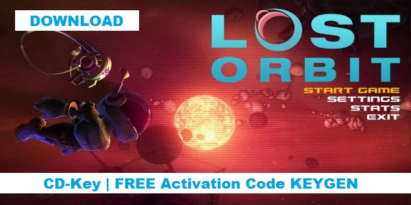 LOST ORBIT free steam key