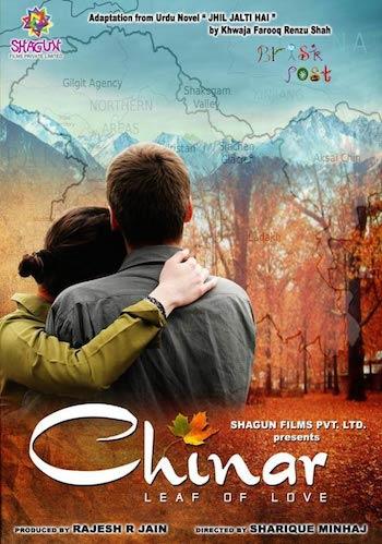 Chinar Daastaan-E-Ishq 2015 Hindi Movie Download