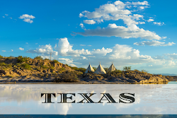 Texas Travel Blog
