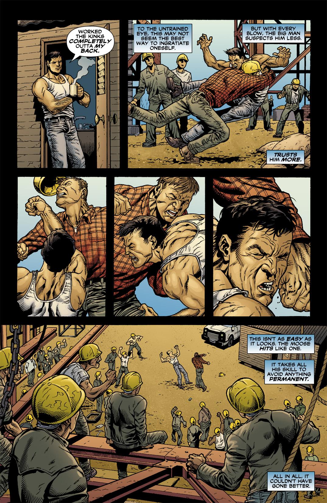 Detective Comics (1937) 808 Page 8