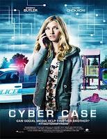 Cyber Case (Alerta: secuestro) (2015)