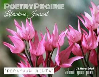 Lomba Menulis Puisi Perayaan Cinta