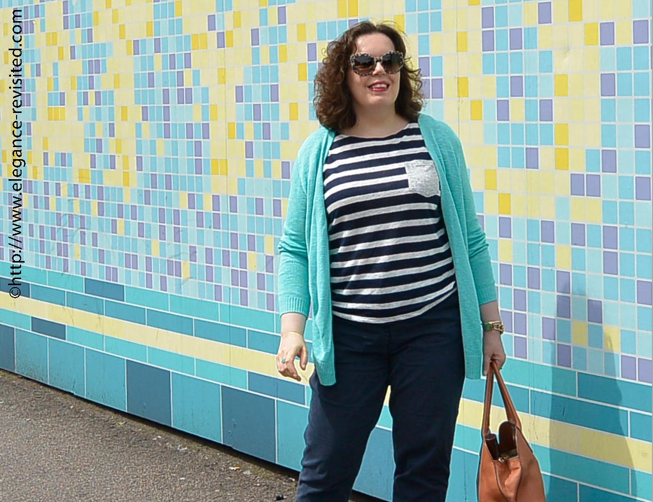 how to do smart casual over 40