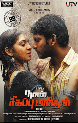 Naan Sigappu Manithan Hindi Dubbed Movie Download HD