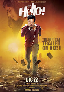 Taqdeer (Hello) 2018 Hindi Dubbed HDRip | 720p | 480p