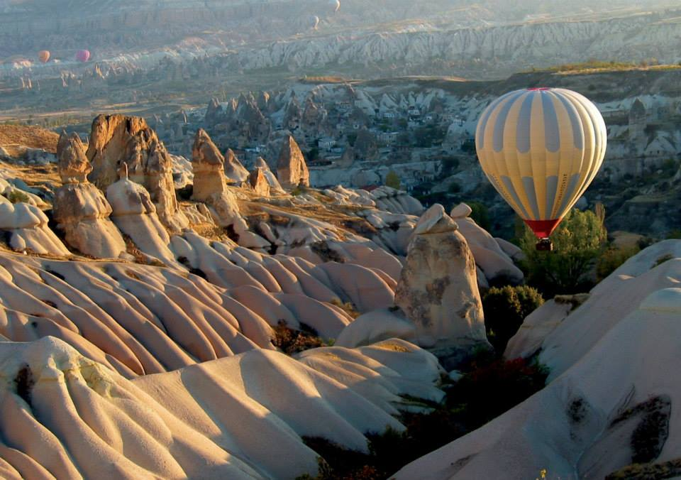 Turkey Tours:Cappadocia Tour