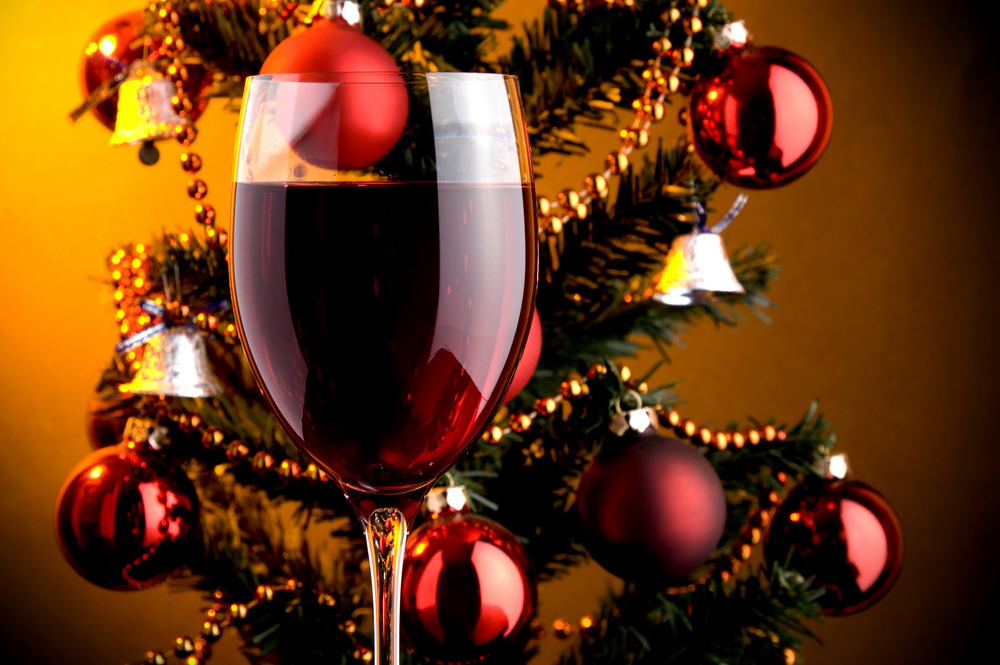 Merry Christmas Vine.Dimitris Seitanidis Is Your Connection To Greek Wines