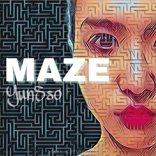 YunSso – MAZE – Single