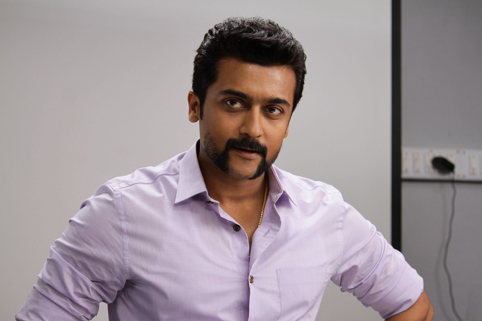 Suriya photos from Singam 3 movie-HQ-Photo-6