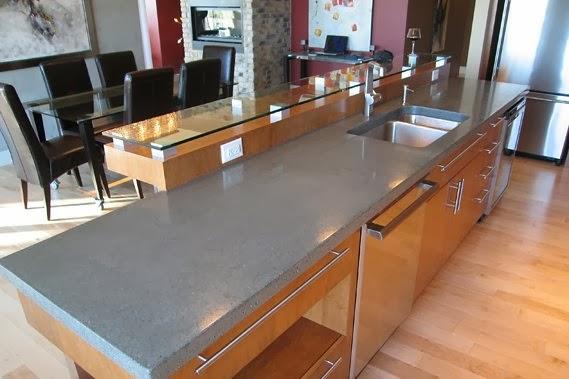 D linquances et saveurs cuisine de r ve bosch finish tbd - Recouvrir un comptoir de cuisine ...