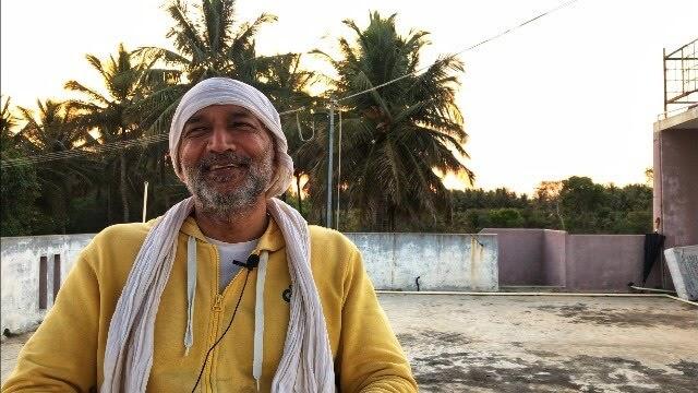 Yogacharya Dr. K. Ashutosh