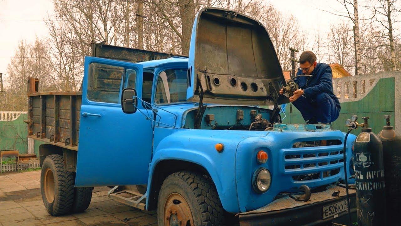набережную новосибирске водитель зила картинки тексте речь будет